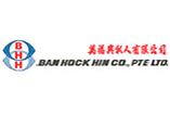 Ban Hock Hin