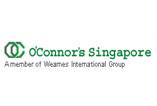 O'Connor's Singapore