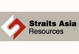 Straits Asia Resources